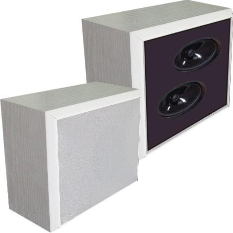 wall mounted speaker