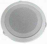 ceiling audio speaker acoustic horn