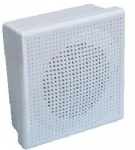 wall mounted audio speaker